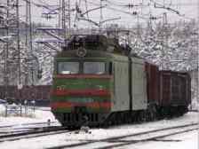 поезд в Абдулино