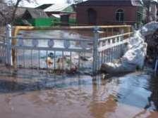 Потоп близко