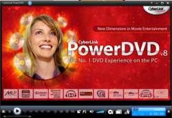 Power DVD скачать бесплатно